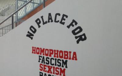 """""""St Pauli, quartiere popolare e fermento culturale, un esempio da imitare"""""""