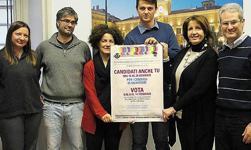 Consigli di quartiere, referendum comunali e istruttoria pubblica, la nostra ricetta per la partecipazione